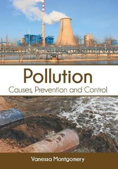 Pollution: Causes, Prevention and Control - Vanessa Montgomery