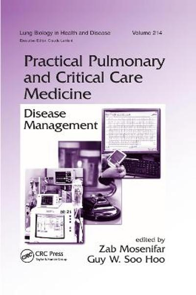 Practical Pulmonary and Critical Care Medicine - Zab Mosenifar