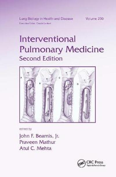 Interventional Pulmonary Medicine - John F. Beamis, Jr.