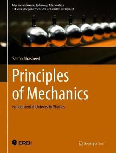 Principles of Mechanics - Salma Alrasheed