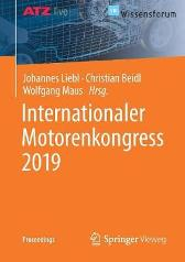 Internationaler Motorenkongress 2019 - Johannes Liebl Christian Beidl Wolfgang Maus