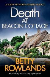 Death at Beacon Cottage - Betty Rowlands