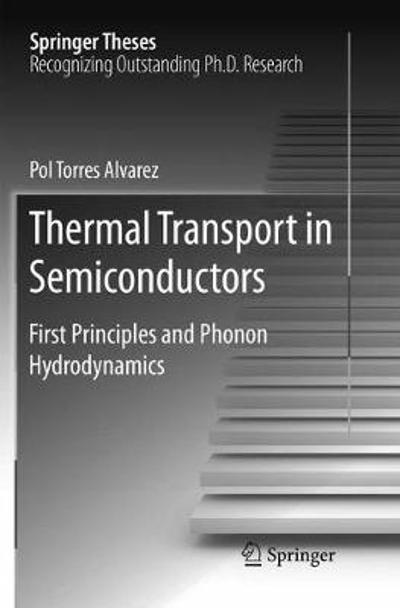 Thermal Transport in Semiconductors - Pol Torres Alvarez