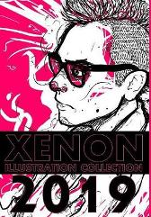 XENON Illustration Collection 2019 - Alexander Xenon