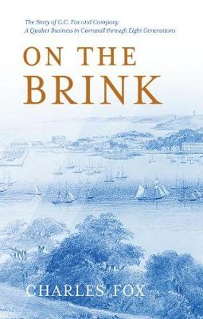 On the Brink - Charles Fox