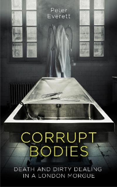 Corrupt Bodies - Peter Everett