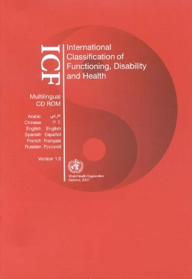 International Classification of Functioning, Disability and Health - Who