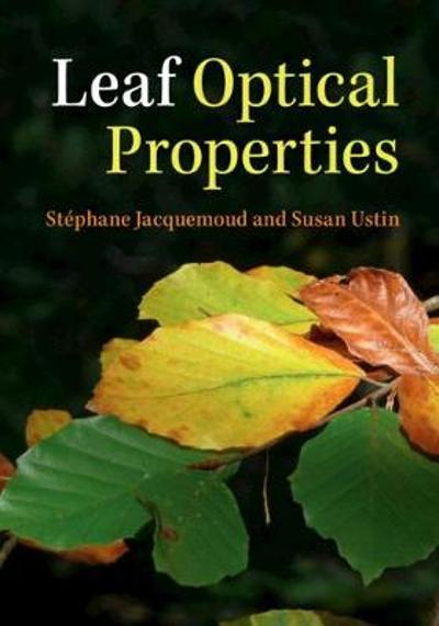 Leaf Optical Properties - Stephane Jacquemoud