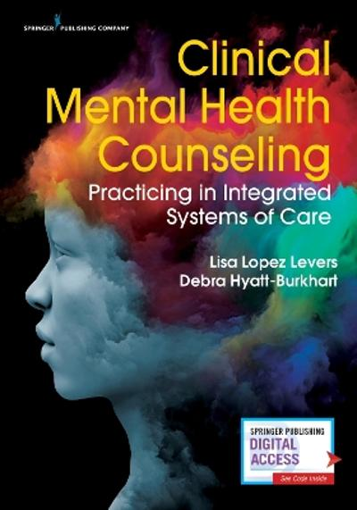 Clinical Mental Health Counseling - Lisa Lopez Levers