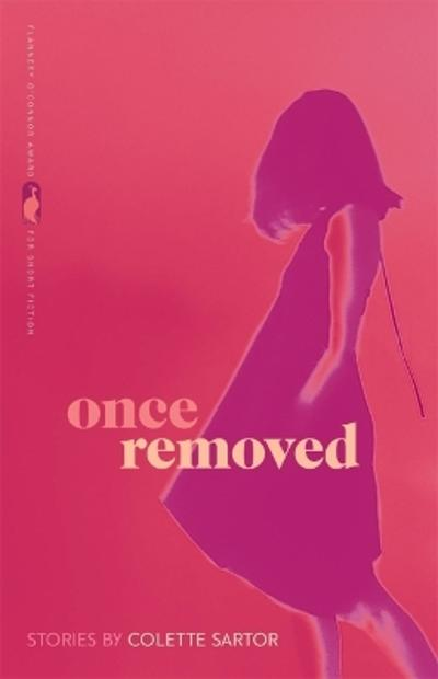 Once Removed - Lee K. Abbott