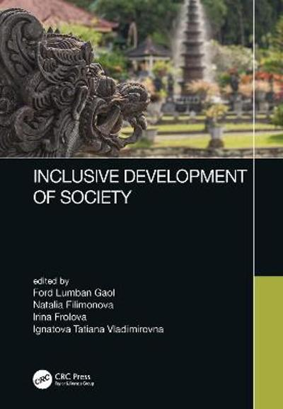 Inclusive Development of Society - Ford Lumban Gaol