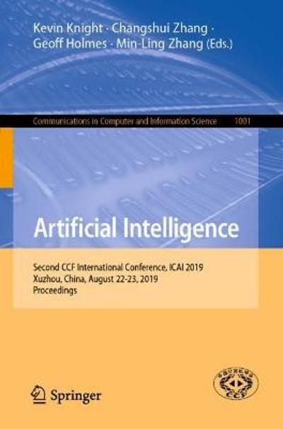 Artificial Intelligence - Kevin Knight
