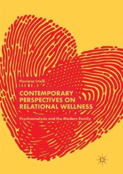 Contemporary Perspectives on Relational Wellness - Floriana Irtelli