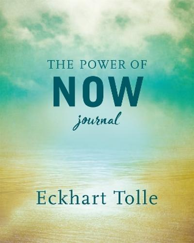 The Power of Now Journal - Eckhart Tolle