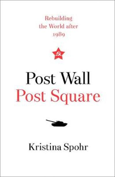 Post Wall, Post Square - Kristina Spohr