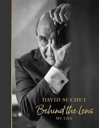 Behind the Lens - David Suchet