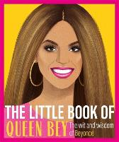 The Little Book of Queen Bey - Various