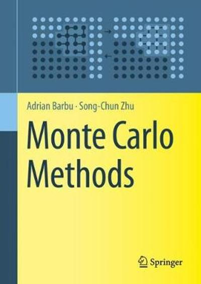 Monte Carlo Methods - Adrian Barbu