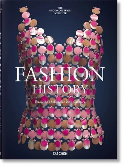 Fashion History from the 18th to the 20th Century - TASCHEN
