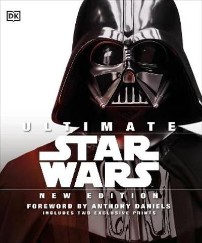 Ultimate Star Wars New Edition - Adam Bray