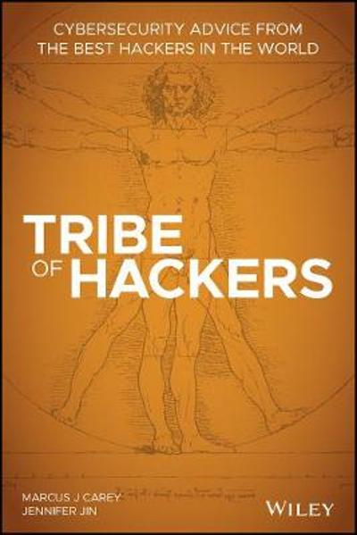 Tribe of Hackers - Marcus J. Carey