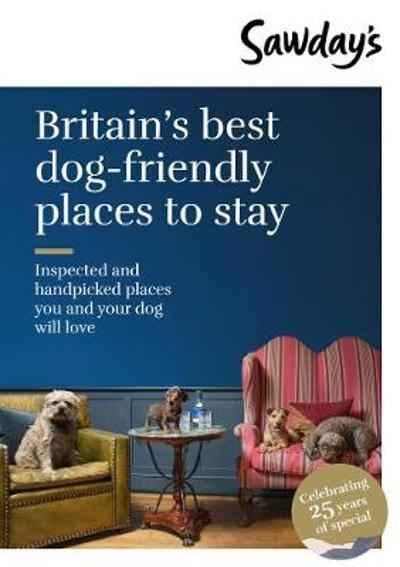 Britain's Best Dog-Friendly Places to Stay -