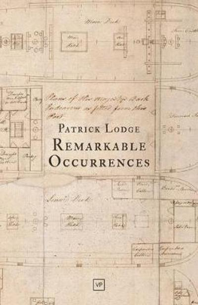 Remarkable Occurrences - Patrick Lodge
