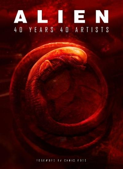 Alien: 40 Years 40 Artists -