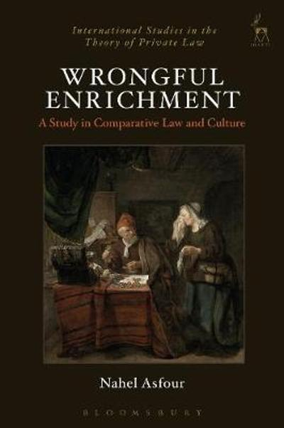 Wrongful Enrichment - Nahel Asfour