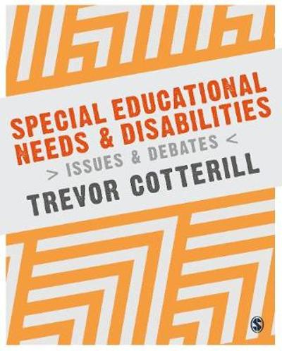 Special Educational Needs and Disabilities - Trevor Cotterill
