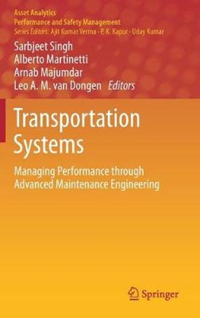 Transportation Systems - Sarbjeet Singh