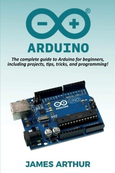 Arduino - James Arthur