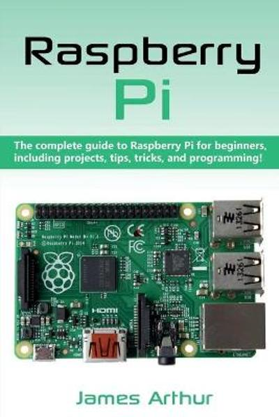 Raspberry Pi - James Arthur