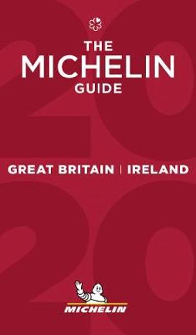 Great Britain & Ireland - The MICHELIN Guide 2020 -