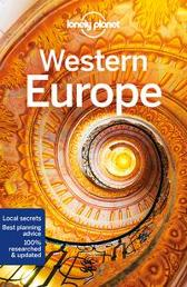 Lonely Planet Western Europe - Lonely Planet Catherine Le Nevez Isabel Albiston Kate Armstrong Alexis Averbuck Oliver Berry Cristian Bonetto Jean-Bernard Carillet Kerry Christiani Gregor Clark