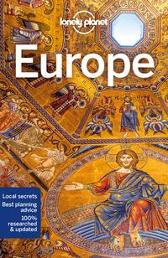 Lonely Planet Europe - Lonely Planet Isabel Albiston Kate Armstrong Alexis Averbuck James Bainbridge Mark Baker Oliver Berry Greg Bloom Cristian Bonetto Jade Bremner