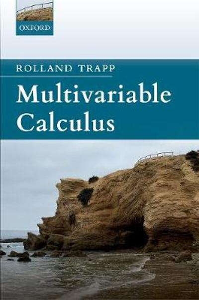 Multivariable Calculus - Rolland Trapp