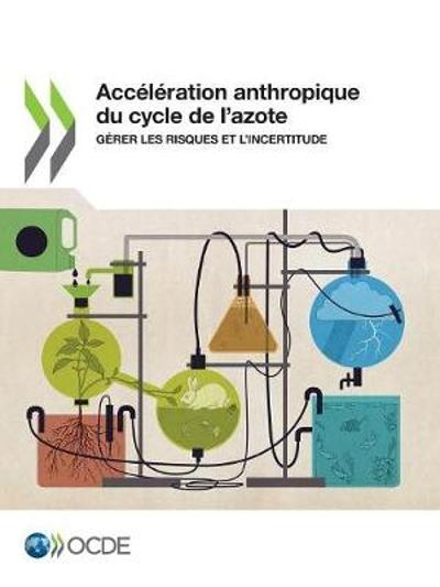 Acceleration Anthropique Du Cycle de l'Azote Gerer Les Risques Et l'Incertitude - Oecd