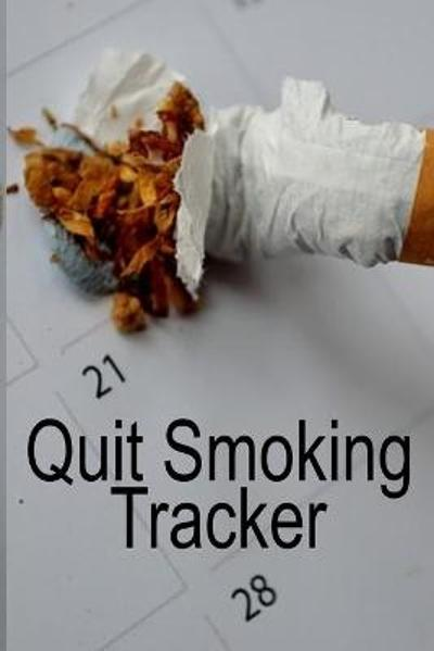 Quit Smoking Tracker - Tanner Woodland