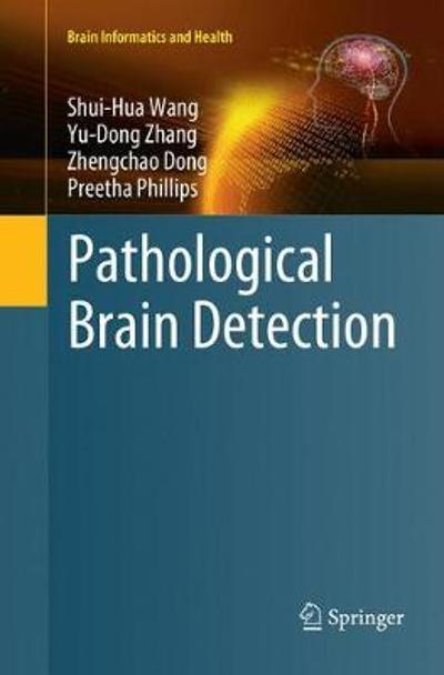 Pathological Brain Detection - Shui-Hua Wang
