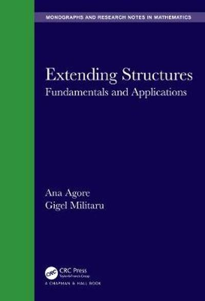 Extending Structures - Ana Agore