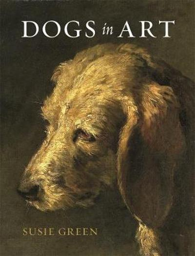 Dogs in Art - Susie Green
