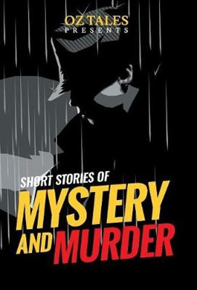 Short Stories of Mystery and Murder - Charmaine Clancy