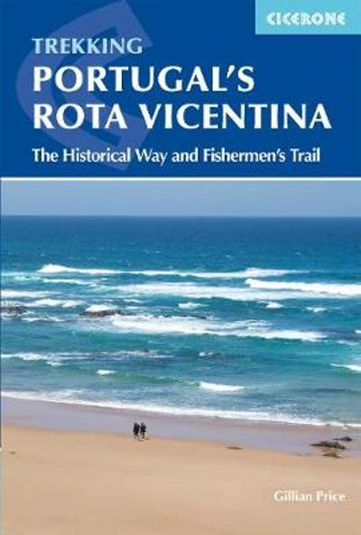 Portugal's Rota Vicentina - Gillian Price