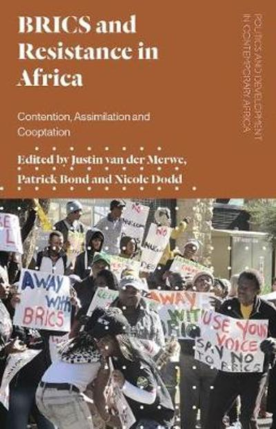 BRICS and Resistance in Africa - Justin van der Merwe
