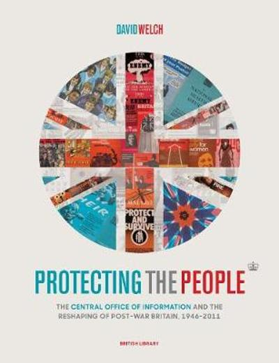 Protecting the People - David Welch