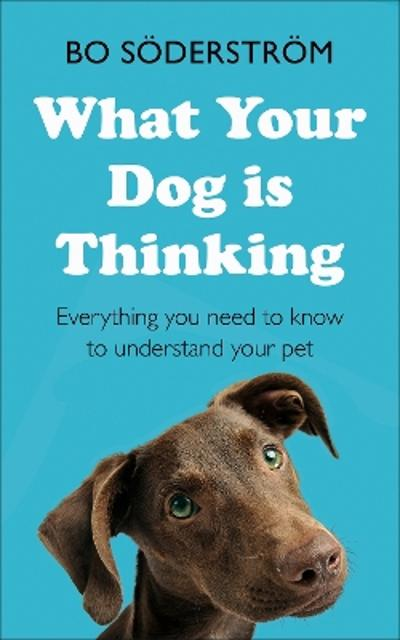 What Your Dog Is Thinking - Bo Soederstroem