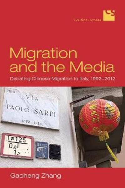 Migration and the Media - Gaoheng Zhang
