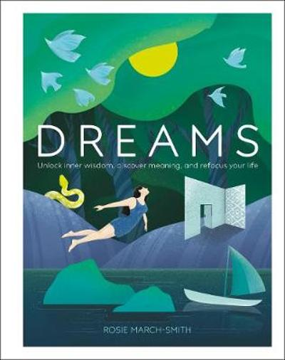 Dreams - Rosie March-Smith