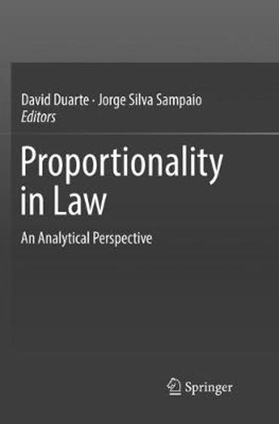 Proportionality in Law - David Duarte